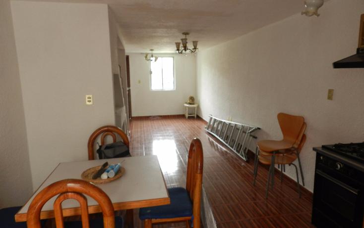 Foto de casa en venta en  , misiones de santa esperanza, toluca, méxico, 1865606 No. 05