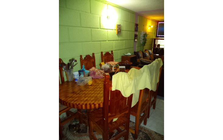 Foto de casa en venta en  , misiones i, cuautitlán, méxico, 1286361 No. 03