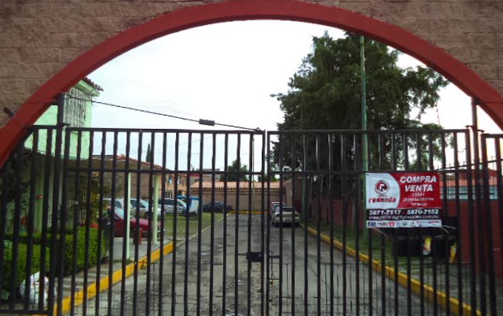 Foto de casa en venta en  , misiones i, cuautitlán, méxico, 1286361 No. 12