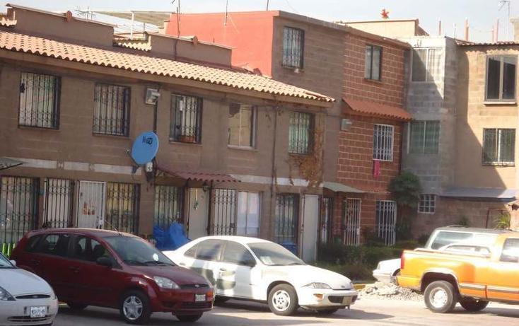 Foto de departamento en venta en  , misiones i, cuautitlán, méxico, 707533 No. 01