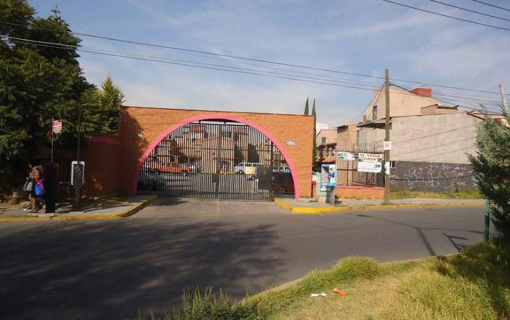 Foto de departamento en venta en  , misiones i, cuautitlán, méxico, 707533 No. 02