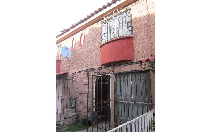 Foto de casa en venta en  , misiones ii, cuautitl?n, m?xico, 1861538 No. 01