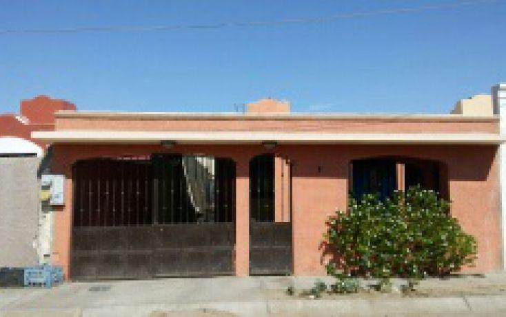 Foto de casa en venta en, misiones, la paz, baja california sur, 1178755 no 01