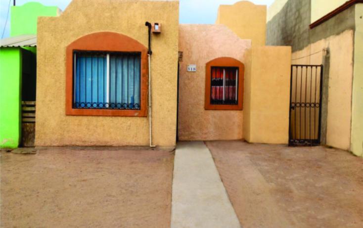 Foto de casa en venta en  , misiones, la paz, baja california sur, 1268155 No. 01