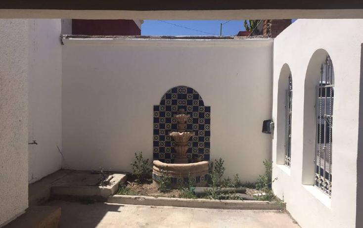 Foto de casa en venta en  , misiones universidad i, ii y iii, chihuahua, chihuahua, 1832558 No. 07