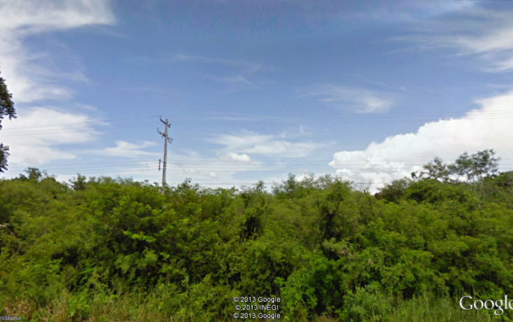 Foto de terreno habitacional en venta en  , misnebalam, progreso, yucatán, 1113045 No. 02