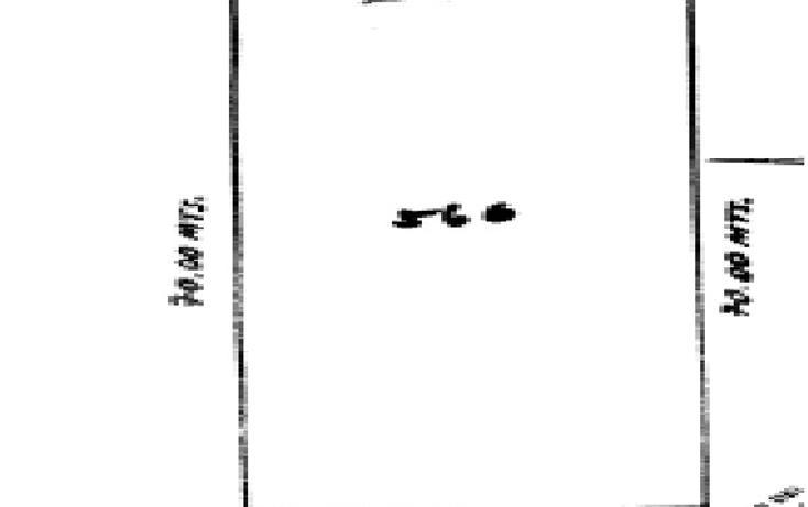 Foto de terreno habitacional en venta en, misnebalam, progreso, yucatán, 1488401 no 02
