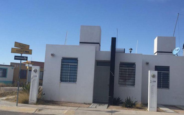Foto de casa en venta en mispero 129, natura, aguascalientes, aguascalientes, 1728084 no 01