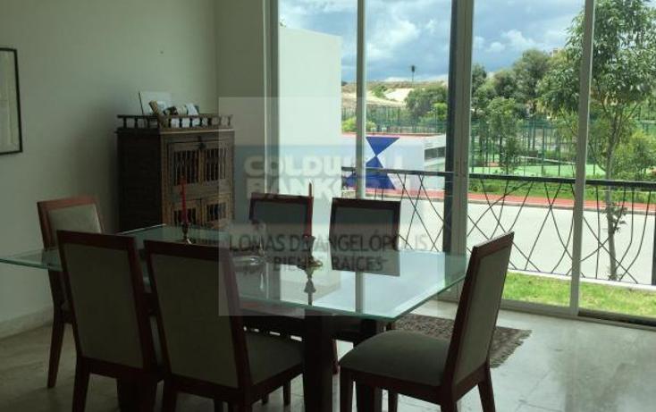 Foto de casa en condominio en renta en  , lomas de angelópolis ii, san andrés cholula, puebla, 979143 No. 02