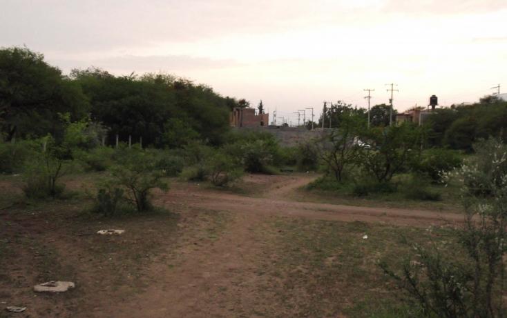 Foto de terreno comercial en venta en mitla 42, el salitre, querétaro, querétaro, 527679 no 04