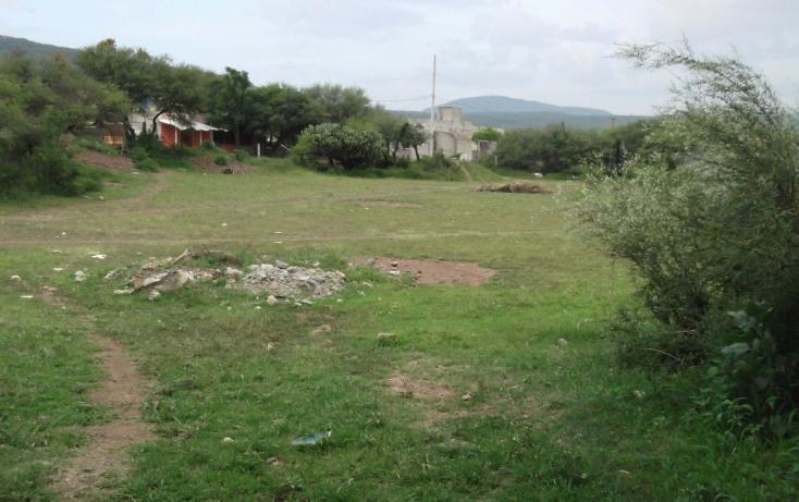 Foto de terreno comercial en venta en mitla 42, el salitre, querétaro, querétaro, 527679 no 06