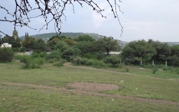 Foto de terreno comercial en venta en mitla 42, el salitre, querétaro, querétaro, 527679 no 07