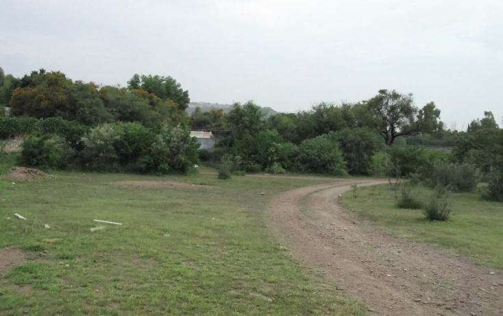 Foto de terreno comercial en venta en mitla 42, el salitre, querétaro, querétaro, 527679 no 10