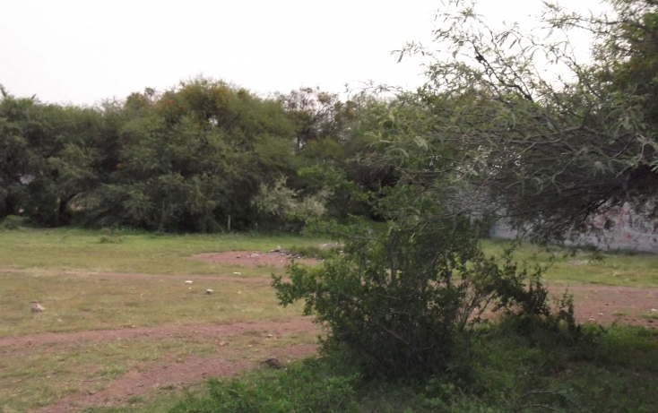 Foto de terreno comercial en venta en mitla 42, el salitre, querétaro, querétaro, 527679 no 11