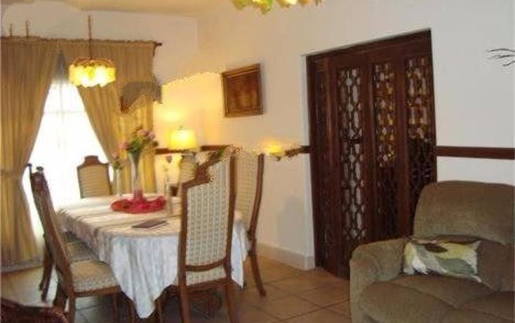 Foto de casa en venta en  , mitras centro, monterrey, nuevo le?n, 1171659 No. 02