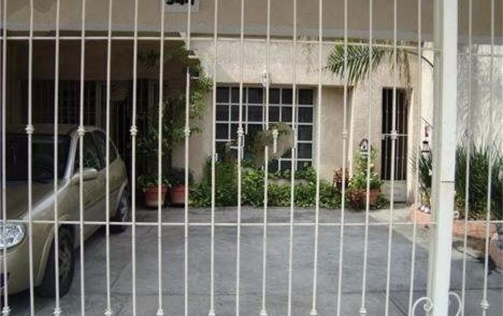 Foto de casa en venta en  , mitras centro, monterrey, nuevo le?n, 1171659 No. 04