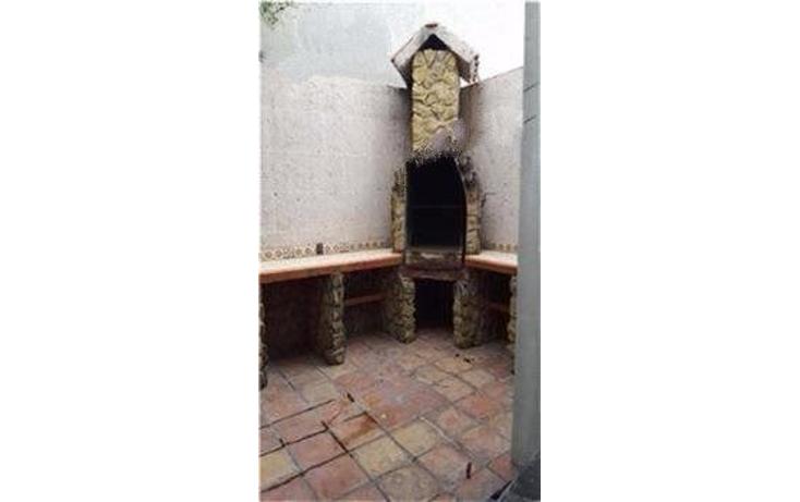 Foto de casa en venta en  , mitras centro, monterrey, nuevo león, 1178709 No. 04