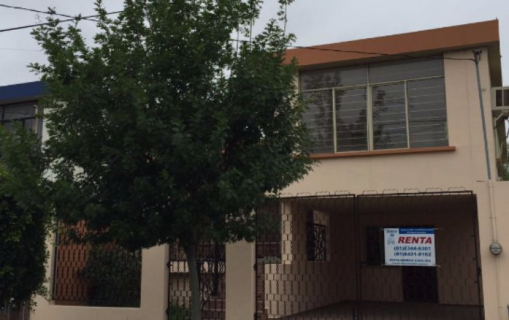 Foto de casa en renta en, mitras centro, monterrey, nuevo león, 1869450 no 01