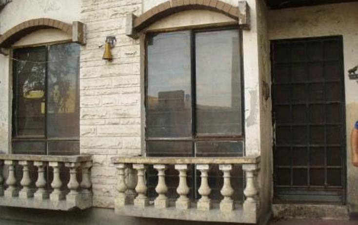 Foto de casa en venta en  , mitras norte, monterrey, nuevo león, 1074503 No. 01