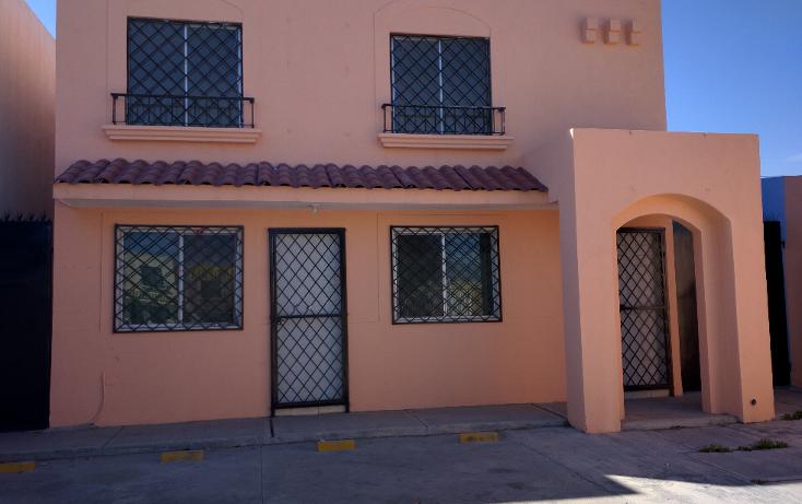 Foto de casa en venta en  , mitras poniente, garc?a, nuevo le?n, 1674654 No. 01
