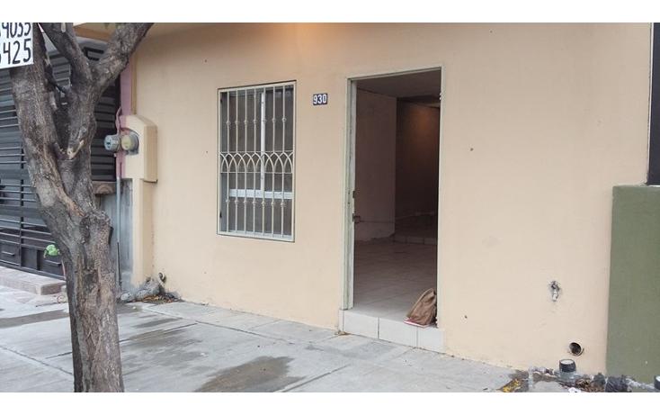 Foto de casa en venta en  , mitras poniente sector bolivar, garc?a, nuevo le?n, 1420153 No. 01