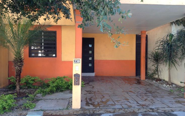 Foto de casa en venta en  , mitras poniente sector guadalcazar, garcía, nuevo león, 1541834 No. 04