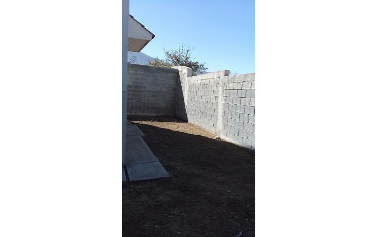Foto de casa en venta en  , mitras poniente sector salvatierra, garc?a, nuevo le?n, 1038747 No. 04