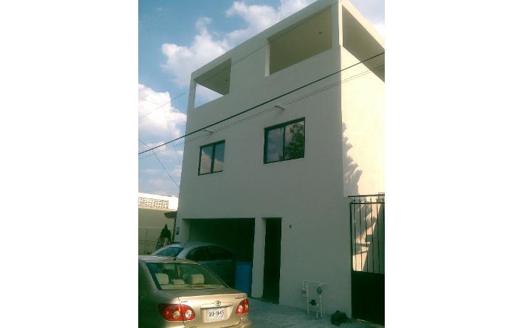 Foto de casa en venta en  , mitras sur, monterrey, nuevo león, 1420337 No. 01