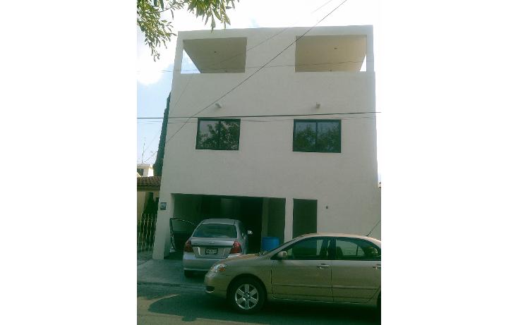 Foto de casa en venta en  , mitras sur, monterrey, nuevo león, 1420337 No. 02