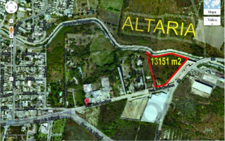 Foto de terreno habitacional en venta en, mixcoac, apodaca, nuevo león, 849985 no 02