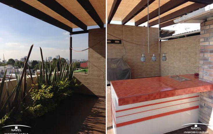 Foto de departamento en venta en, mixcoac, benito juárez, df, 1393887 no 10