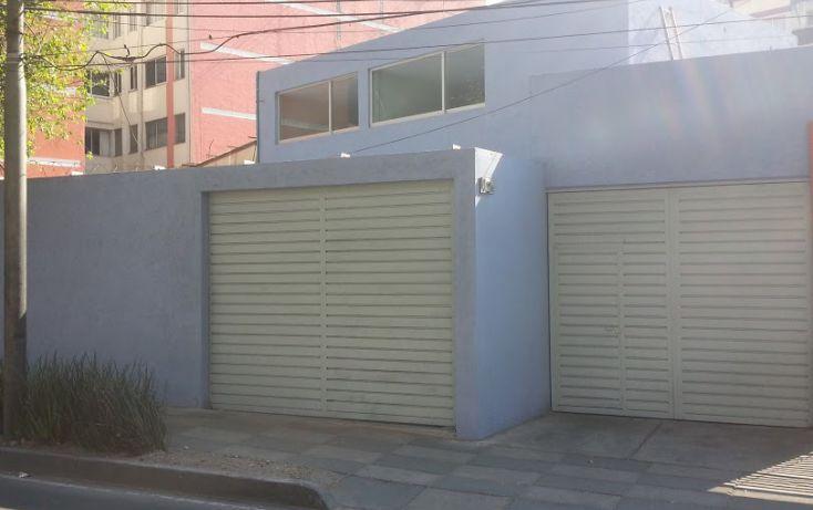 Foto de oficina en renta en, mixcoac, benito juárez, df, 1781374 no 01