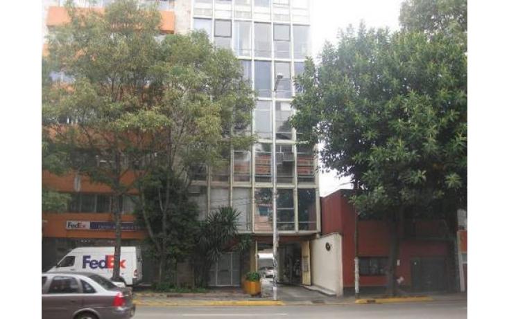 Foto de oficina en renta en, mixcoac, benito juárez, df, 510928 no 01