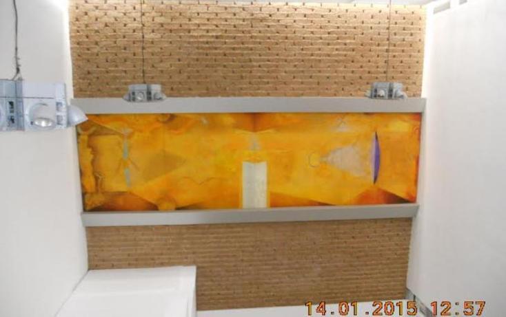 Foto de edificio en venta en  , mixcoac, benito juárez, distrito federal, 1039789 No. 05