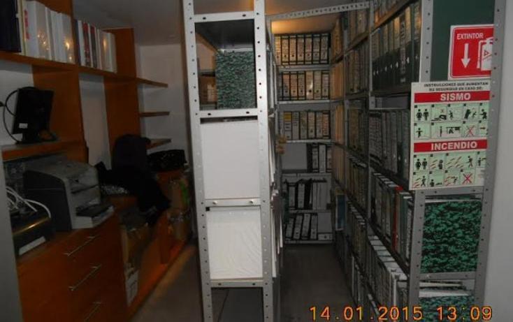 Foto de edificio en venta en  , mixcoac, benito juárez, distrito federal, 1039789 No. 07