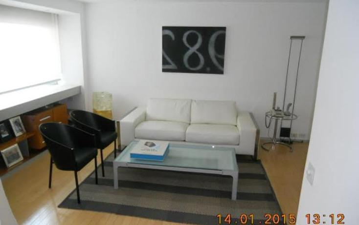 Foto de edificio en venta en  , mixcoac, benito juárez, distrito federal, 1039789 No. 08