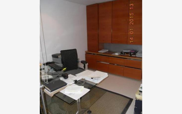 Foto de edificio en venta en  , mixcoac, benito juárez, distrito federal, 1039789 No. 13
