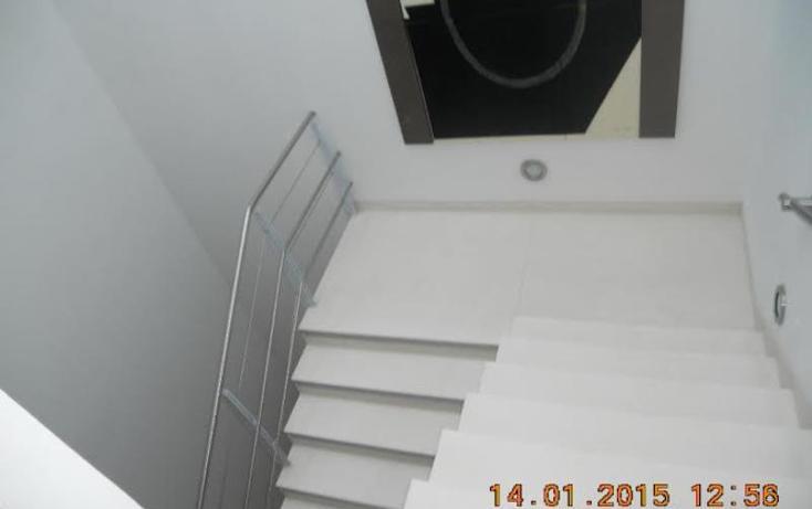 Foto de edificio en venta en  , mixcoac, benito juárez, distrito federal, 1039789 No. 20