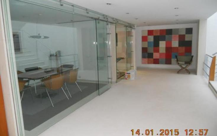 Foto de edificio en venta en  , mixcoac, benito juárez, distrito federal, 1039789 No. 24