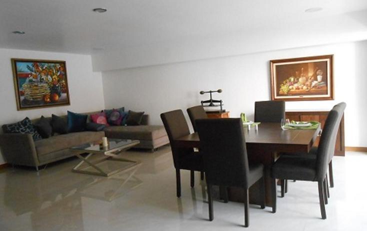 Foto de departamento en venta en  , mixcoac, benito juárez, distrito federal, 1086417 No. 01