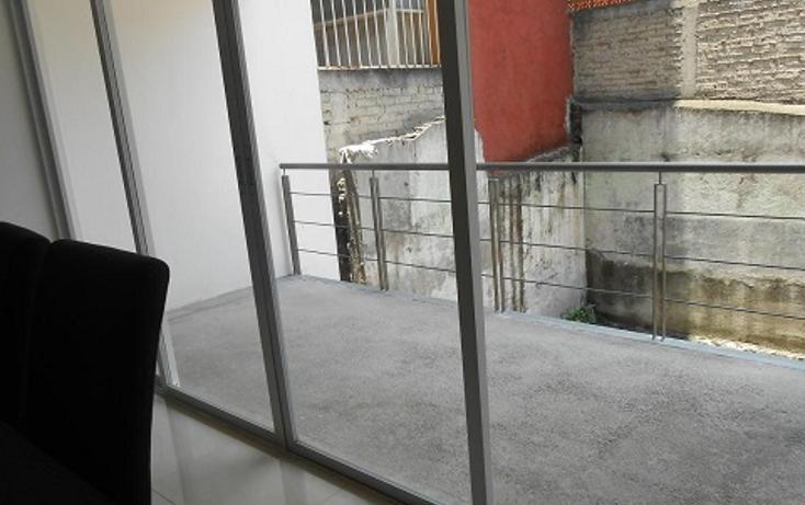 Foto de departamento en venta en  , mixcoac, benito juárez, distrito federal, 1086417 No. 11