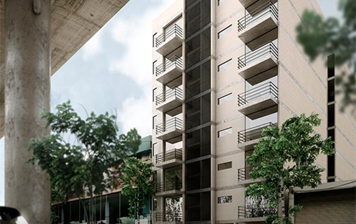 Foto de departamento en venta en  , mixcoac, benito juárez, distrito federal, 1142765 No. 04