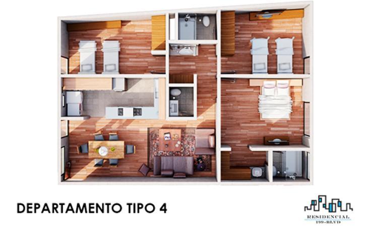 Foto de departamento en venta en  , mixcoac, benito juárez, distrito federal, 1142765 No. 05