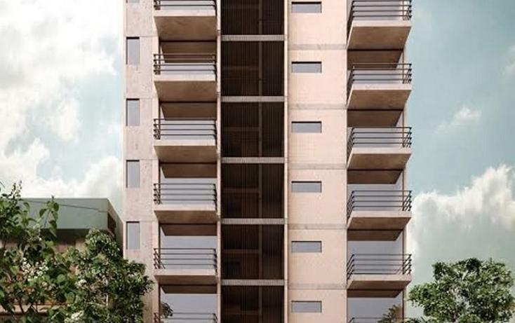 Foto de departamento en venta en  , mixcoac, benito juárez, distrito federal, 1142765 No. 06