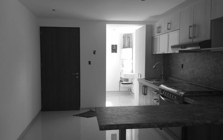Foto de departamento en venta en  , mixcoac, benito juárez, distrito federal, 1380029 No. 02