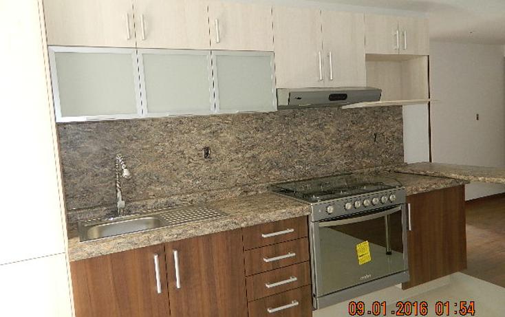 Foto de departamento en venta en  , mixcoac, benito juárez, distrito federal, 1380029 No. 03