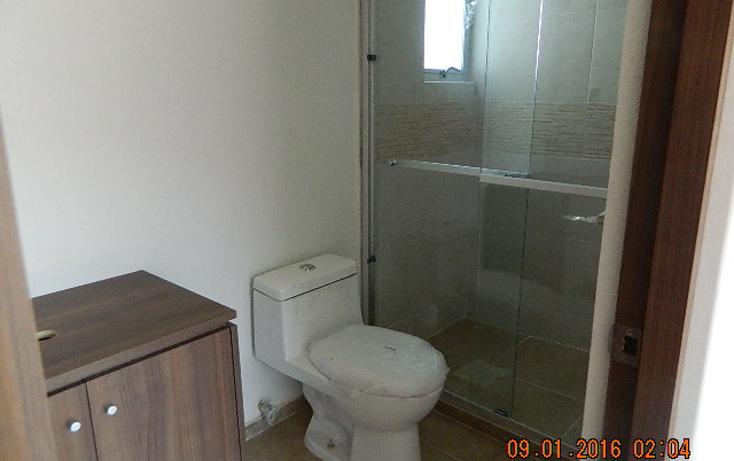 Foto de departamento en venta en  , mixcoac, benito juárez, distrito federal, 1380029 No. 07