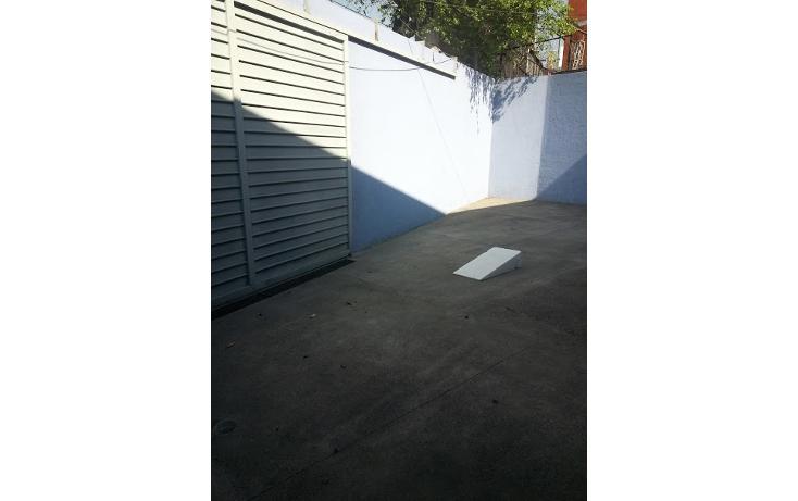 Foto de oficina en renta en  , mixcoac, benito juárez, distrito federal, 1781374 No. 01