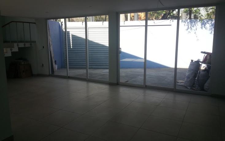 Foto de oficina en renta en  , mixcoac, benito juárez, distrito federal, 1781374 No. 02