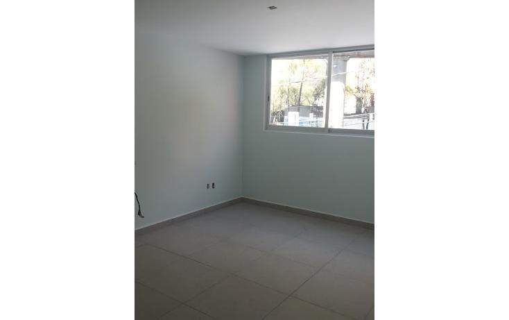 Foto de oficina en renta en  , mixcoac, benito juárez, distrito federal, 1781374 No. 09